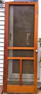 best 25 wooden screen door ideas on vintage