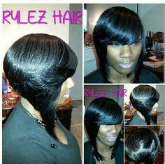 quick weave hair stylist atlanta rylezhair quickweave atlanta stylist 8inch and 27pcs 404