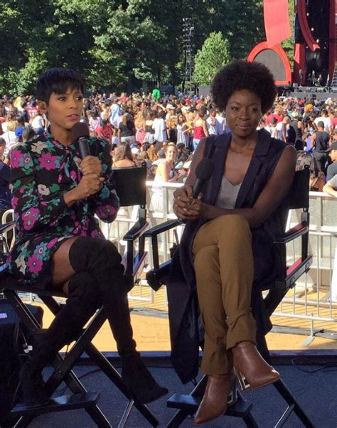 tamron hall thigh high boots the appreciation of booted news women blog celebrating