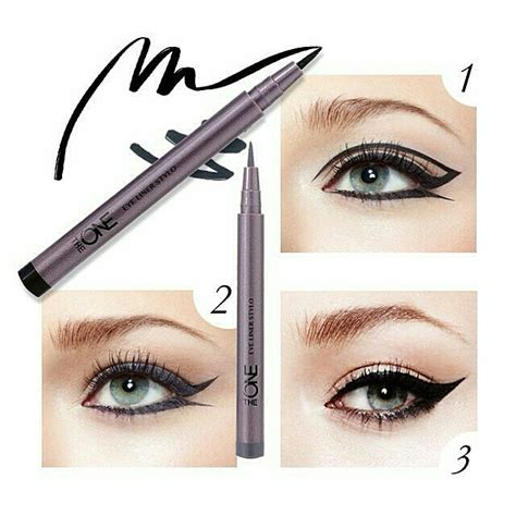 The One Eye Liner Stylo Oriflame oriflame the one eye liner stylo