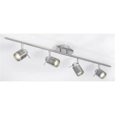 xelium eclairage luminaire salle de bain gu10