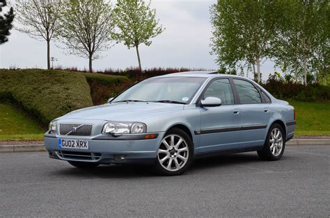 books on how cars work 2001 volvo s80 engine control volvo s80 wikipedia