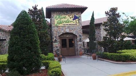Olive Garden Florida by Olive Garden Orlando 8984 International Dr Menu