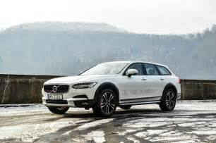 Volvo V90 Cross Country Volvo V90 Cross Country 10 Razy Pot苹蠑ne Quot Tak Quot I 3 Razy