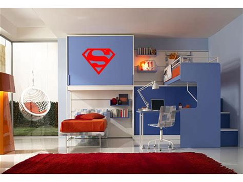 superman bedroom accessories very cool superman room decor office and bedroom