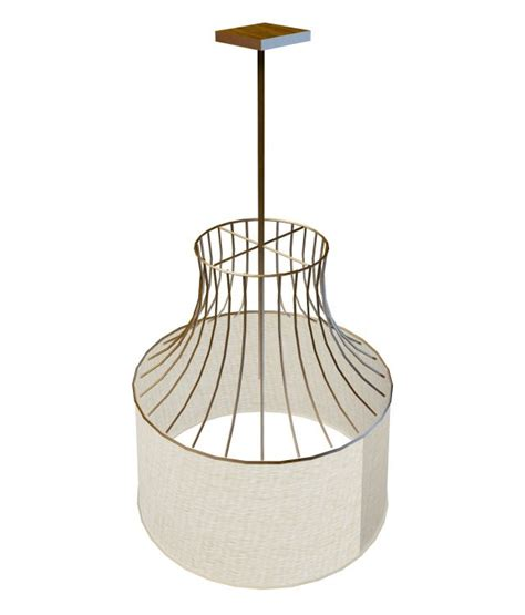 cage pendant light fixture cage pendant light fixture 3d model 3ds max files free