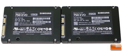 Samsung Ssd 250gb Evo 750 Hitam samsung ssd 750 evo 120gb and 250gb review legit