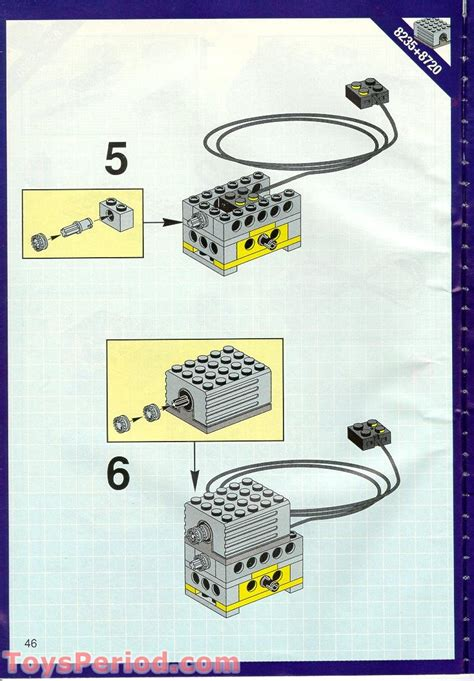 lego front end loader wiring diagrams repair wiring scheme