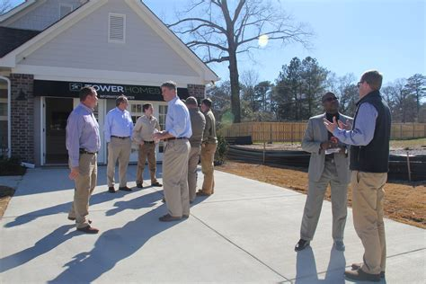visited a model home today this was in the basement montevallo park grand opening a new home community in