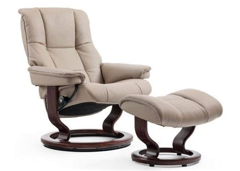 stressless poltrone ekornes stressless mayfair family recliners