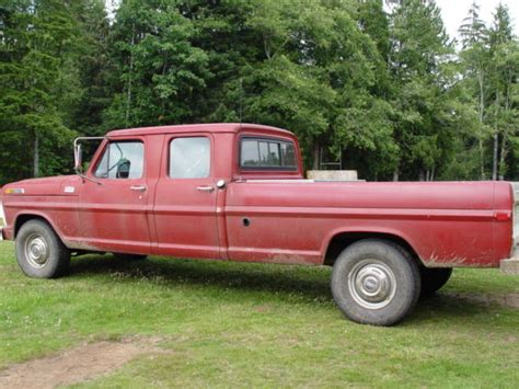 ford f350 crew cab for sale 1970 ford crew cab dually for sale html autos post