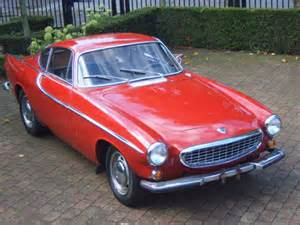 1966 P1800 Volvo For Sale Volvo P1800 1966 Coup 233 Sold Classicdigest