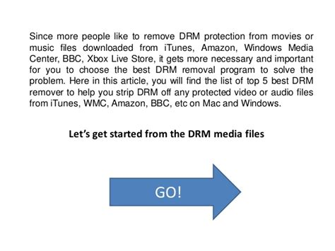 best drm remover reviews of top 5 drm removal software for mac and windows