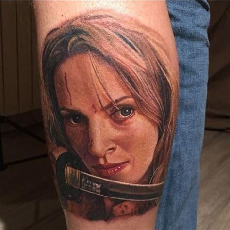 kill bill tattoo tattoos inspired by kill bill kill