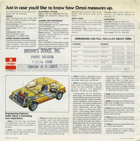 service manual car manuals free online 1978 dodge omni instrument cluster 1978 dodge omni service manual car manuals free online 1978 dodge omni instrument cluster 1978 dodge omni