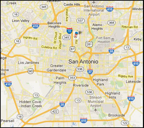 san antonio tx zip code map one hour business cards serving dallas ft worth
