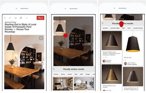 www pinterest com search how pinterest s visual search makes brand content more