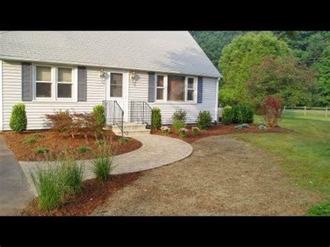 home design jobs ct newtown ct landscape designer front yard landscape