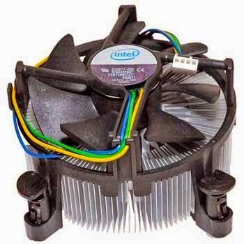 Heatsink Dan Fan solusi service pc dan laptop heatsink fan processor