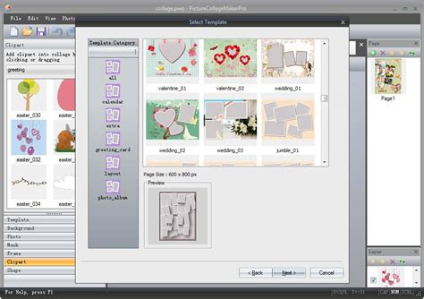 picture collage maker for mac win photo collage software