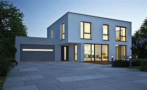 Hausbau Massivhaus by Hausbau Jamgo Co