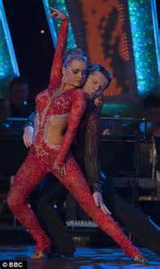 strictly business dance champion ola jordan sells off