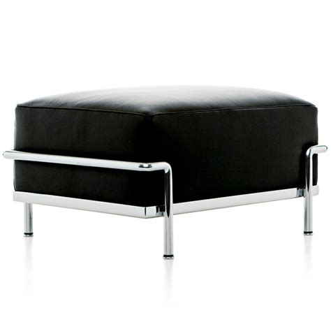 lade cassina hocker lc2 cassina