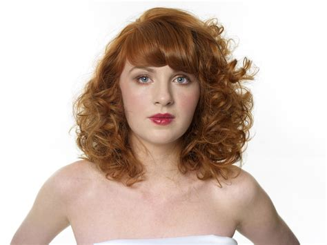 perm hairstyles white women over 50 fabulous perms for short hair to set some hearts spinning