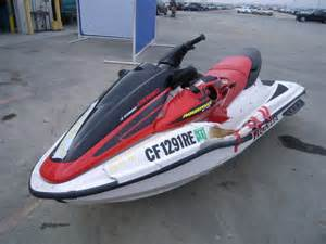 used salvage honda jet ski 2004 for sale san diego ca