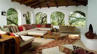 moroccan interior design mediterranean style home beautiful spanish hacienda in santa barbara idesignarch