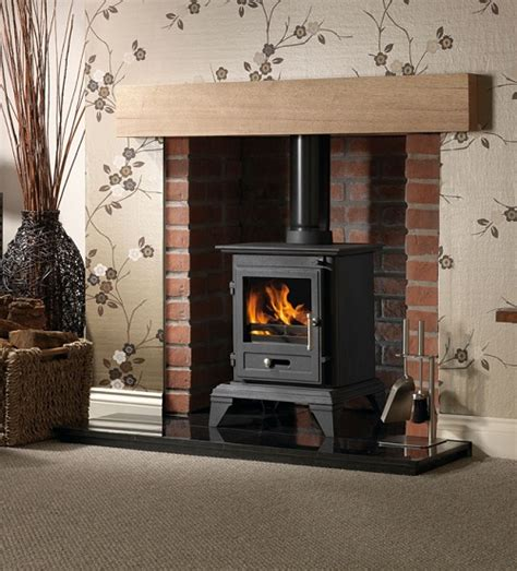 clean burning fireplace firefox 5 classic stove uk