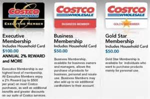 business card costco costco executive membership costco membership fee