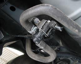 P0446 Mitsubishi How To Fix Po446 Code Evaporative Emission System