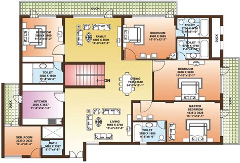 good feng shui house floor plan floor plan feng shui 平面图の风水 march 2016