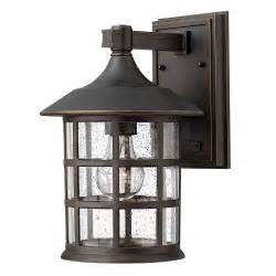 outdoor lighting for hinkley lighting freeport 1 light outdoor wall lantern