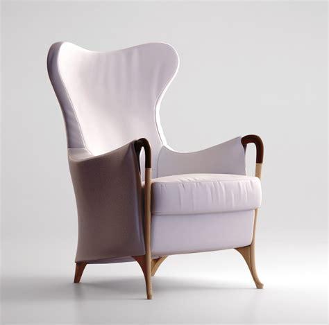 poltrona giorgetti giorgetti progetti 63340 wing beech wood armchair