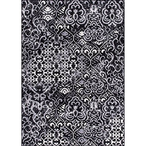 black patterned rugs funky black patterned area rugs funk this house
