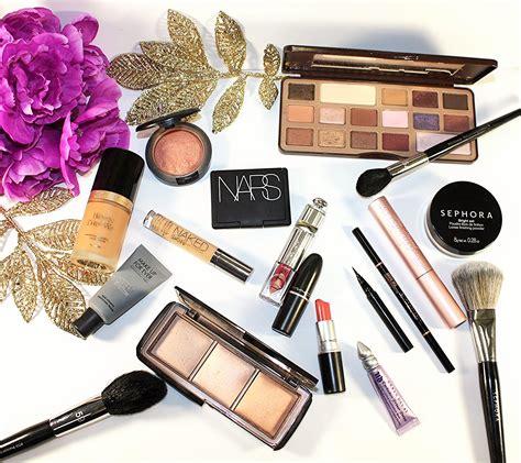 Eyeshadow High End the high end makeup starter kit