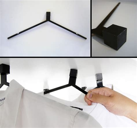 Magnetic Clothes Hangers by Collection Of Modern Coat Hangers Yaohui Plastic