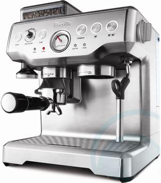 Small Espresso Machine For Home Breville Coffee Machine Bes860 Appliances