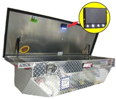 truck tool box lights truck security tool box light