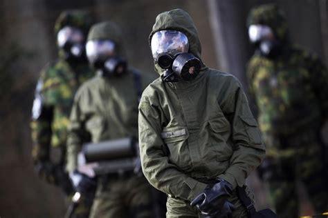 dod issues ebola detection kits  military units