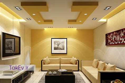 ceiling designs for drawing rooms choosing paint for کناف در تبریز takev
