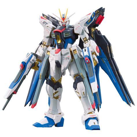 Bandai Freedom Gundam Rg bandai 1 144 rg zgmf x20a strike freedom gundam at hobby