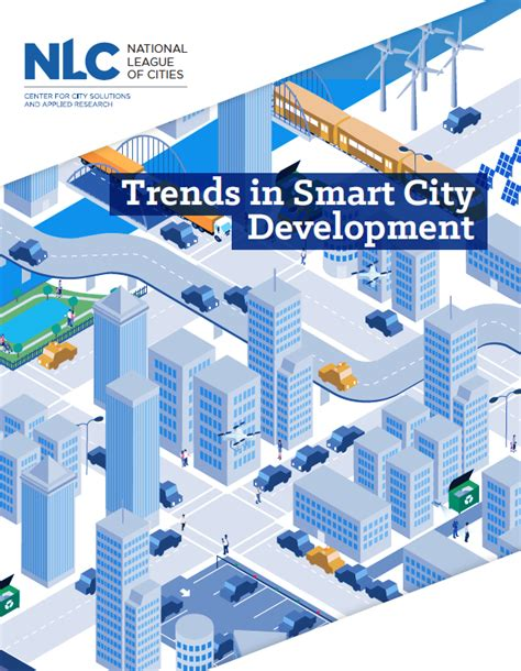 smart city use cases smart city studies and development notes books trends in smart city development urenio