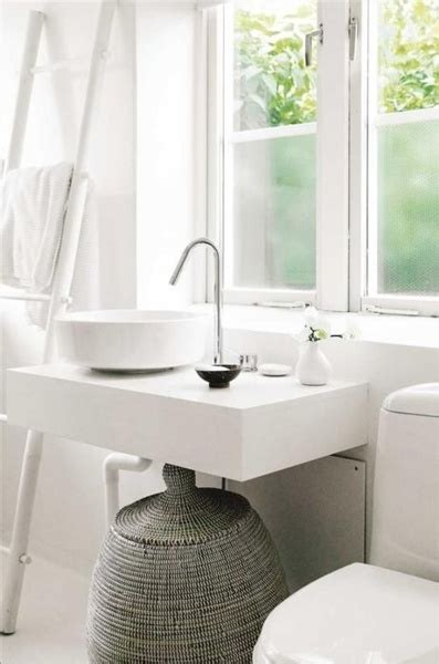 modern shabby chic bathroom 46 best images about minimalist bathroom on pinterest