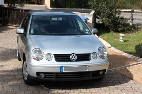 voiture d occasion volkswagen polo confort line 1 2 65 5p