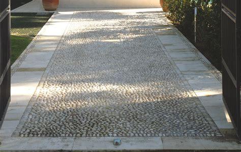 pavimento acciottolato pavimento acciottolato