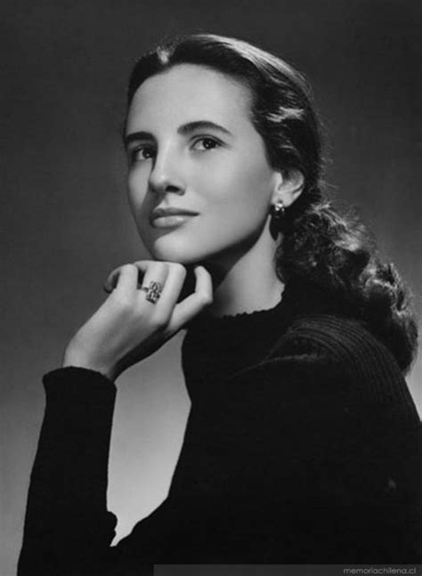 Mujer con mano en la barbilla, hacia 1950 - Memoria