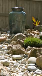 Rock Features In Gardens Rock Gardens And Water Features Alpine Gardens San Diego Landscape